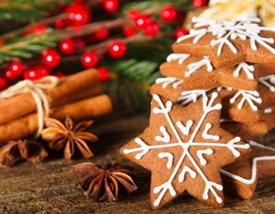 Weihnachtsdüfte
