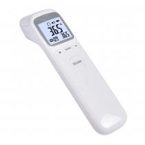 Fieberthermometer digitales infrarot Thermometer für Körper-, und Oberflächentemperatur Messung