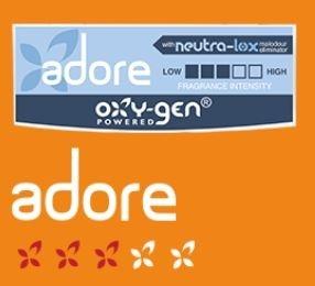 Duftkartuschen für Oxygen Pro - 6 Stück-Adore: Apfel & Gewürze