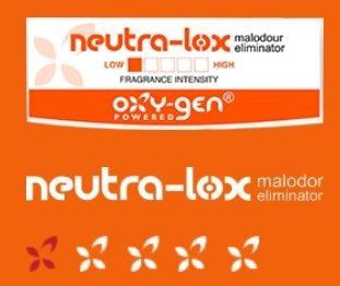 Neutra-Lox: Neutralisiert unangenehme Gerüche 6 Kartuschen