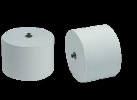 COSMOS Toilettenpapier 140m 2-lg, 32 Rollen