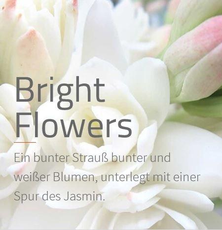 Bright Flowers Duftmarketing Aromaöl 200 ml