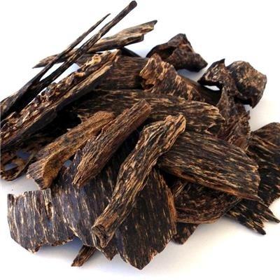 Black Oudh Aromaöl für ARIA 100 ml