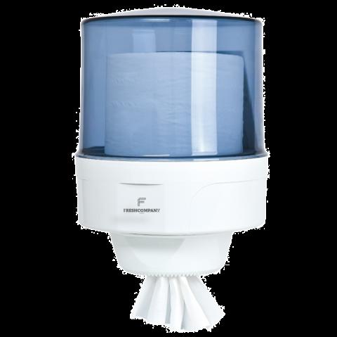 MAXI ROLL-BOX – Spender für Handtuchrollen mit Zentralauszug – maximale Rollengröße Ø 245 x 265 mm