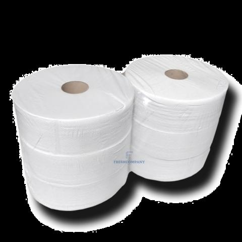 Jumbo WC- Papier Toilettenpapier 2-lg