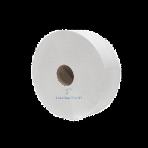WC-Papier Jumbo-Rollen 3-lg 220m