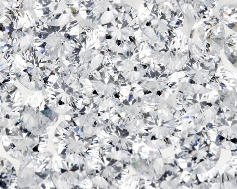 Diamonds Aromaöl für ARIA 100 ml