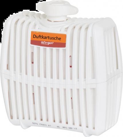 Duftkartusche Oxygen Pro bis 90 Tage Duft