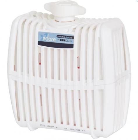 Adore: Apfel & Gewürze Duftkartusche Oxygen Pro bis 90 Tage Duft