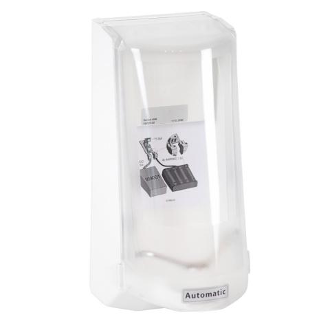 Sterisol Seifen-, Desinfektionsmittelspender Automatik 0,7 L