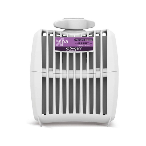 Duftkartusche Oxygen Pro bis 90 Tage Duft-Spa: Lavendel & Kräuter