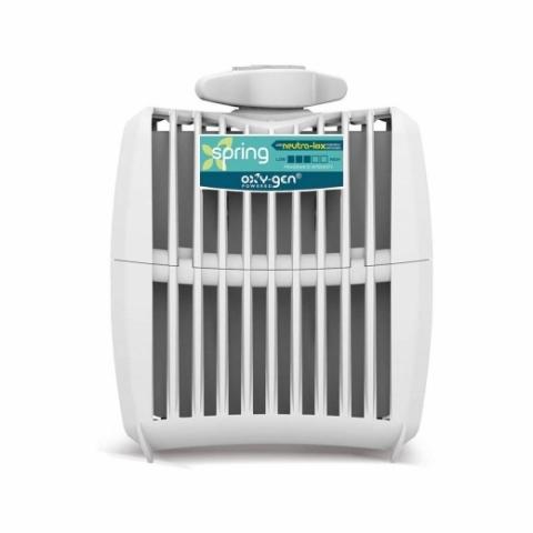 Duft in Duftkartuschen Oxygen Pro bis 90 Tage Duft