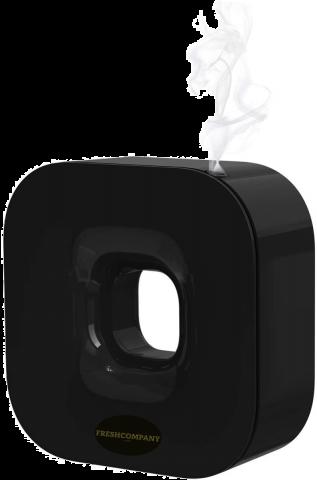 Duftspender mit Duftnebel ohne Spray ARIA40