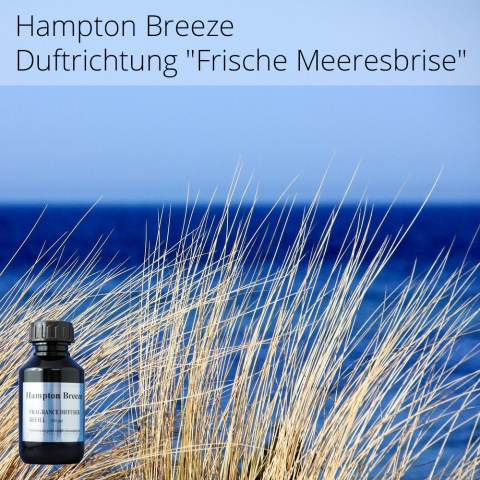 Hampton Breeze Raumparfum für Aria100-ml