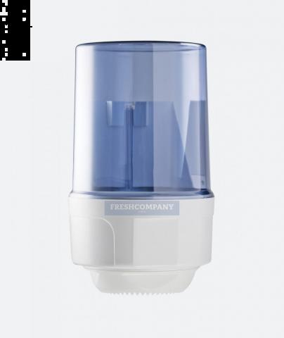 MINI ROLL-BOX – Spender für Handtuchrollen mit Zentralauszug – maximale Rollengröße Ø 140 x 220 mm