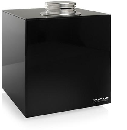 VOITAIR 400 Atomizer  Raumbeduftungsgerät-schwarz