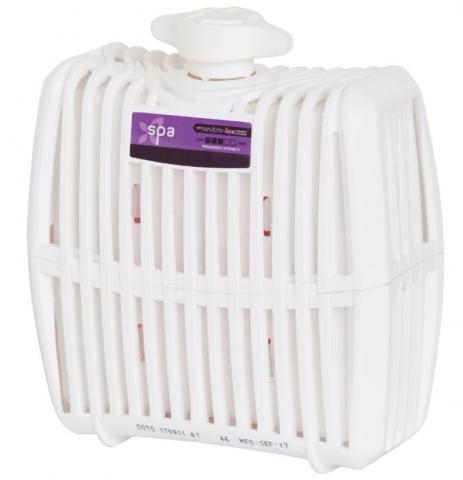 Spa: Lavendel & Kräuter Duftkartuschen Oxygen Pro bis 90 Tage Duft