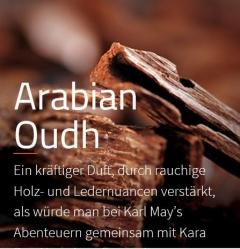 Arabian Oudh Raumduft Aromaöl 200 ml
