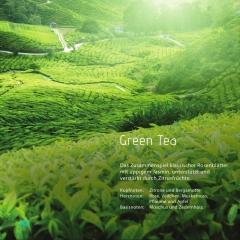 Green Tea Aromaöl