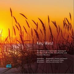 Key West Aromaöl 200 ml- eleganza - die Abenteuerreise der Düfte