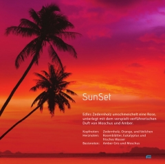 SunSet Aromaöl 200 ml