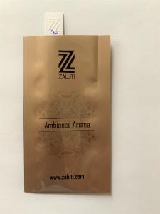 Amber Magic Aromaöl Duftmuster