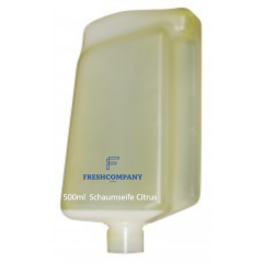 Schaumseife Flüssigseife CWS Foam 12 x 500 ml