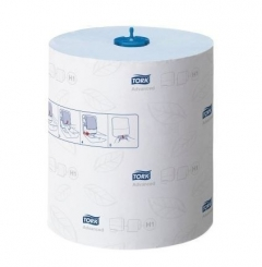 TORK Matic ® blaues Rollenhandtuch Advanced H1