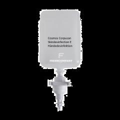 Händedesinfektionsmittel JM SkinDesinfect liquid für COSMOS-Sensorspender, 6 x 1000 ml
