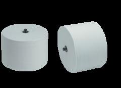 COSMOS Toilettenpapier 1.060 Blatt pro Rolle, 32 Rollen