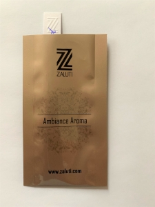 Zirbelkiefer/Arolla Pine Aromaöl Duftmuster