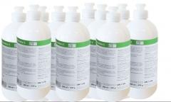 Händedesinfektionsmittel Hand Desinfect E 12 x 500 ml