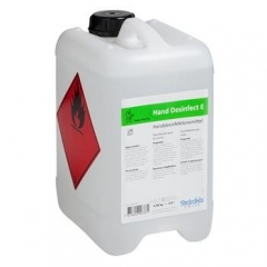 Desinfektionsmittel Hand Desinfect E  5 Liter
