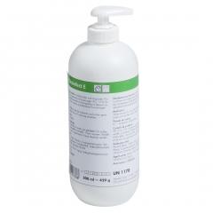 Hand Desinfektionsmittel mit Pumpe 500 ml