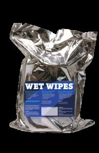 Wet Wipes 620 Desinfektionstücher Flächendesinfektion Reinigungstücher 6 x 620 Blatt